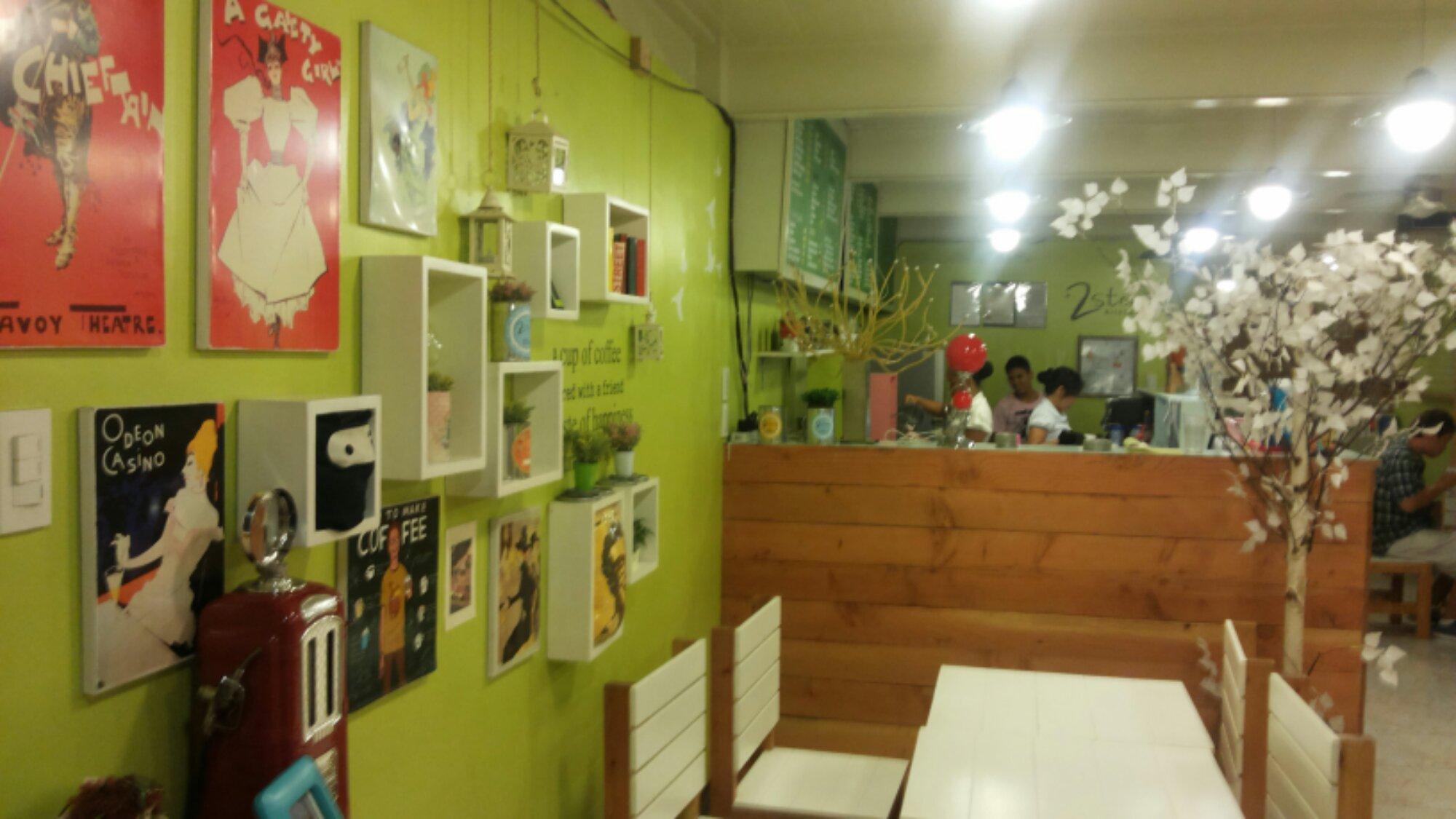 Dumaguete travel story kitchen korean restaurant